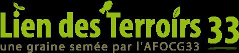 Logo lien des terroirs 33