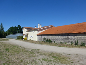 Nord Gironde maraichage