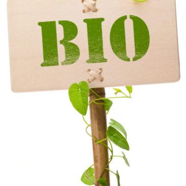 Un Mois de la Bio plein de distance et un Profil Bio en ligne