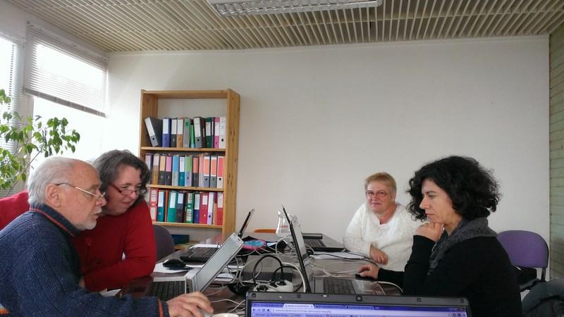 L'équipe de rédaction