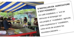 cafe install AGAP