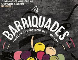 Tous aux Barriquades !