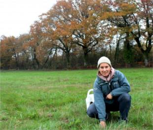 Claire et le champs des possibles