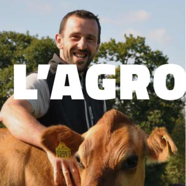 Ecologie ! une autre vie sur la ferme ?