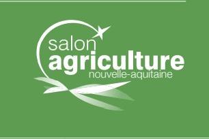 Le salon de l'agriculture en nouvelle-aquitaine … en mode hybride