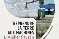 Reprendre la terre aux machines